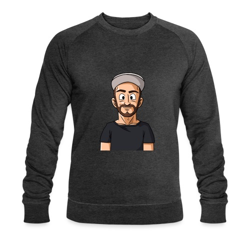 lARSSSS90 - Økologisk sweatshirt til herrer