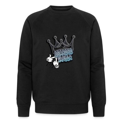 all hands on deck - Men's Organic Sweatshirt