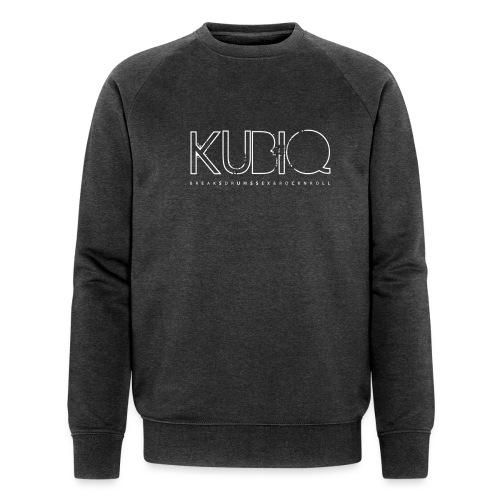 kubiq Artist Logo - Männer Bio-Sweatshirt von Stanley & Stella