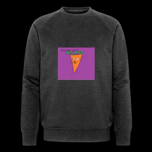 Yt logo - Ekologisk sweatshirt herr från Stanley & Stella