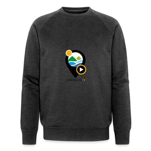 CCTV Picto - Sweat-shirt bio