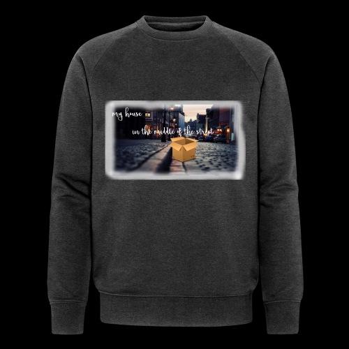 HOUSE SERIES - Mannen bio sweatshirt van Stanley & Stella