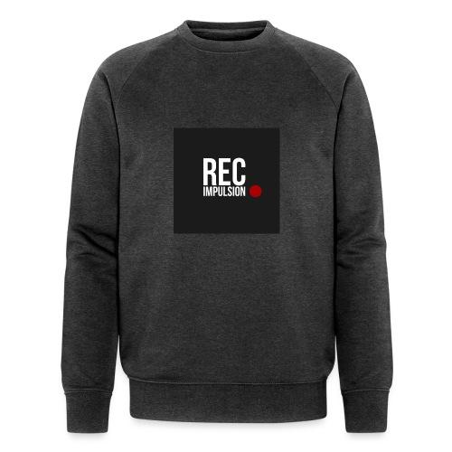 REC - Sweat-shirt bio Stanley & Stella Homme