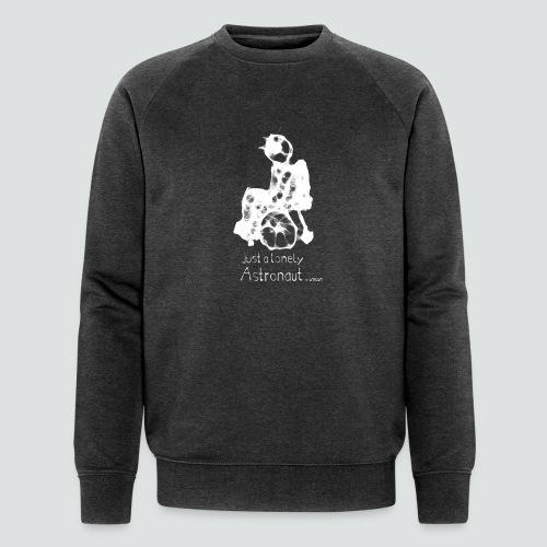 Rollinaut png - Männer Bio-Sweatshirt von Stanley & Stella