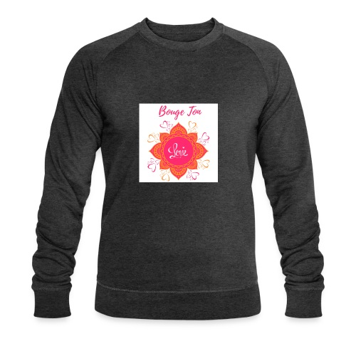 Bouge ton Love! - Sweat-shirt bio Stanley & Stella Homme