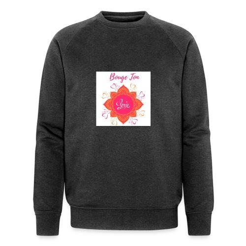 Bouge ton Love! - Sweat-shirt bio