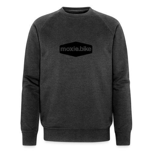 moxie.bike boilerplate - Men's Organic Sweatshirt