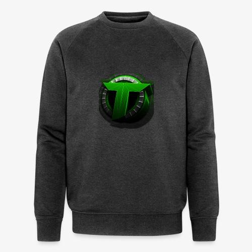 TEDS MERCHENDISE - Økologisk sweatshirt for menn fra Stanley & Stella