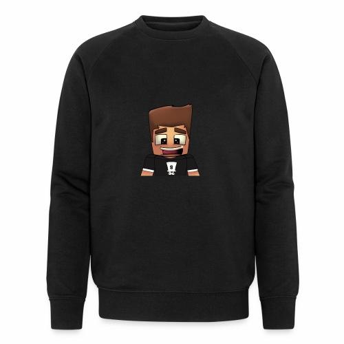 DayzzPlayzz Shop - Mannen bio sweatshirt