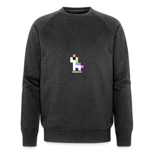 Unnikoan - Männer Bio-Sweatshirt von Stanley & Stella
