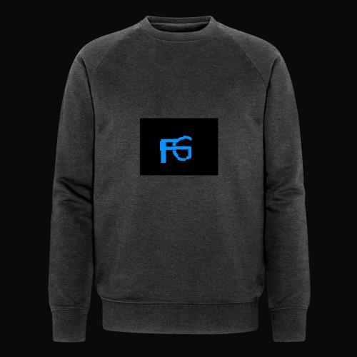 fastgamers - Mannen bio sweatshirt van Stanley & Stella
