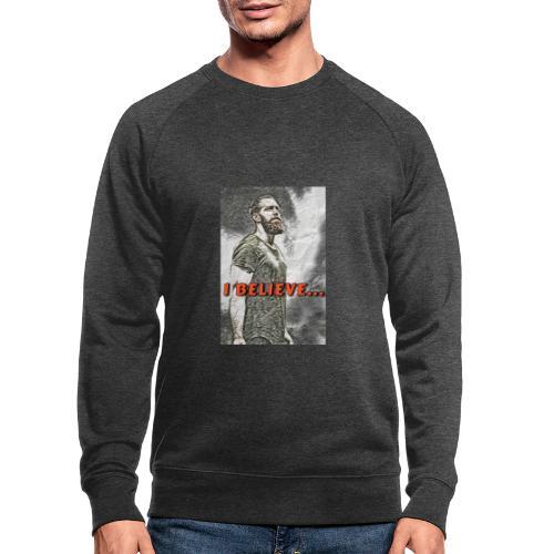 18561959 BEDF 45CA 8B9E E9133B9108D9 - Økologisk sweatshirt til herrer