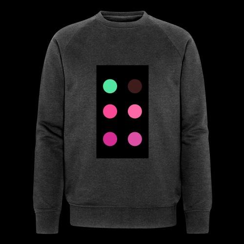 Domino Classic - Men's Organic Sweatshirt by Stanley & Stella