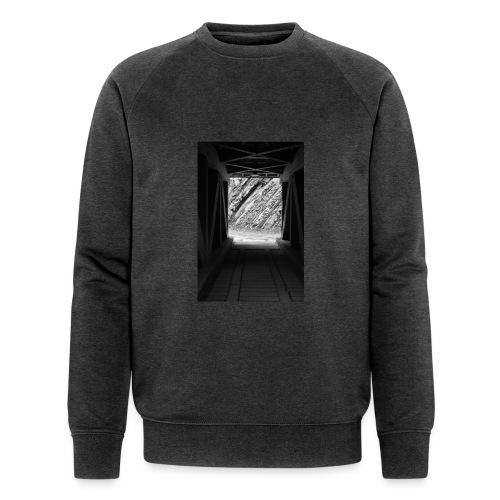 4.1.17 - Männer Bio-Sweatshirt von Stanley & Stella