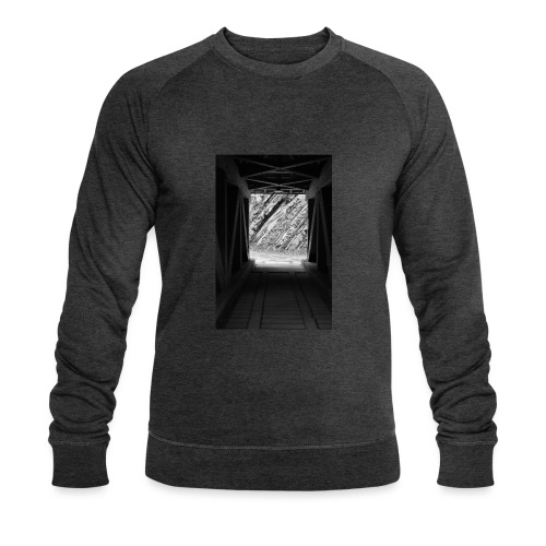 4.1.17 - Männer Bio-Sweatshirt