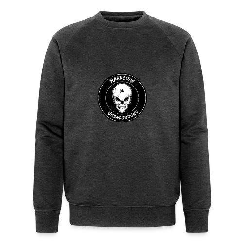 UndergrounDK Clothing est. 2017 - Økologisk sweatshirt til herrer