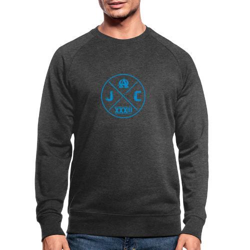JC 33 - Männer Bio-Sweatshirt