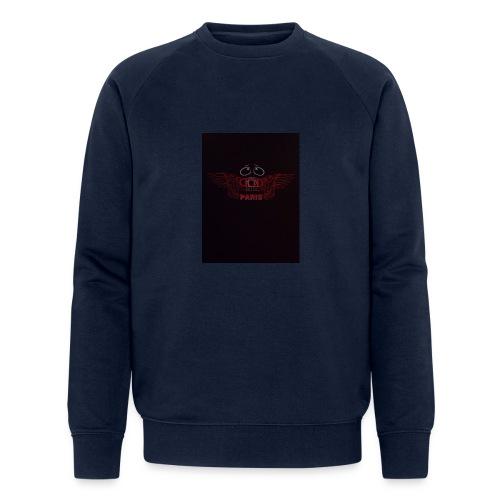 KDM - Sweat-shirt bio Stanley & Stella Homme