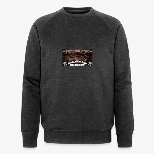 Album - Männer Bio-Sweatshirt von Stanley & Stella
