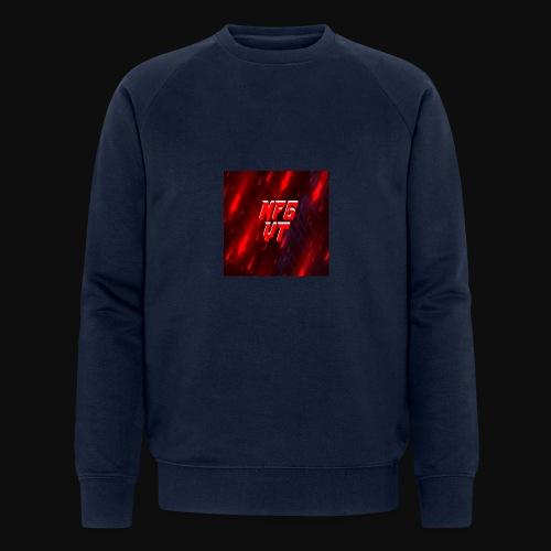 NFGYT - Men's Organic Sweatshirt by Stanley & Stella