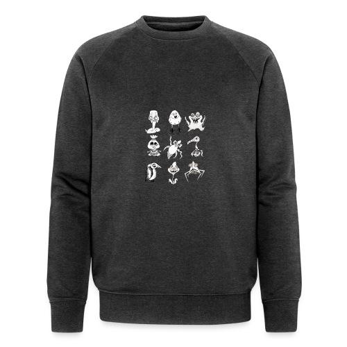 Collection - Sweat-shirt bio Stanley & Stella Homme