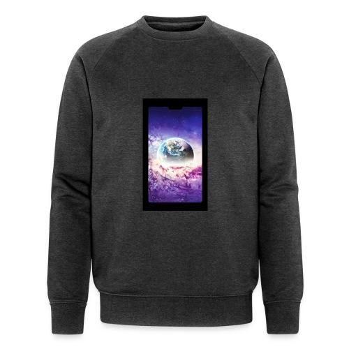 Univers - Sweat-shirt bio Stanley & Stella Homme