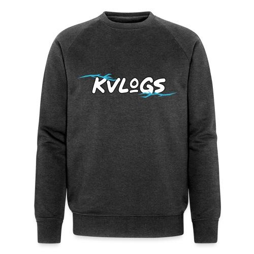 K Vlogs - Mannen bio sweatshirt