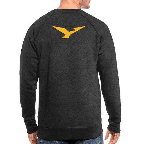 Odnakk 1192 - Økologisk sweatshirt for menn