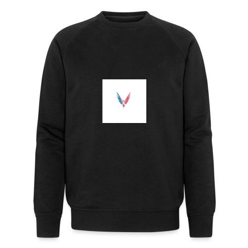 American bird. - Men's Organic Sweatshirt
