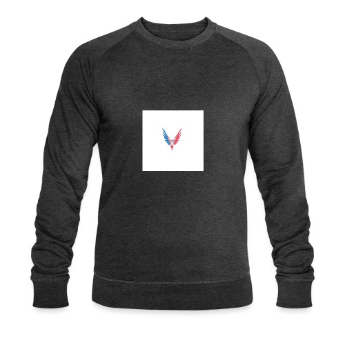 American bird. - Men's Organic Sweatshirt by Stanley & Stella