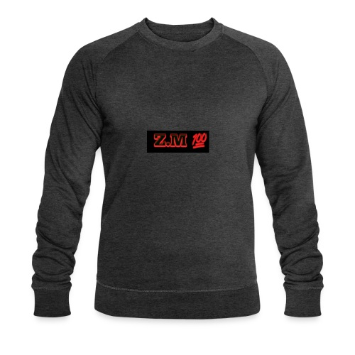Z.M 100 - Men's Organic Sweatshirt by Stanley & Stella