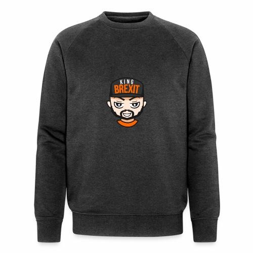 KingB - Men's Organic Sweatshirt by Stanley & Stella