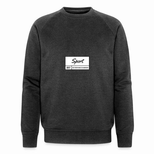 Schtephinie Evardson Sporting Wear - Men's Organic Sweatshirt