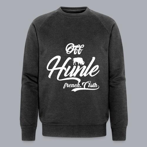 HnL Hunle n°5 - Sweat-shirt bio Stanley & Stella Homme