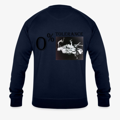 Issues - Männer Bio-Sweatshirt