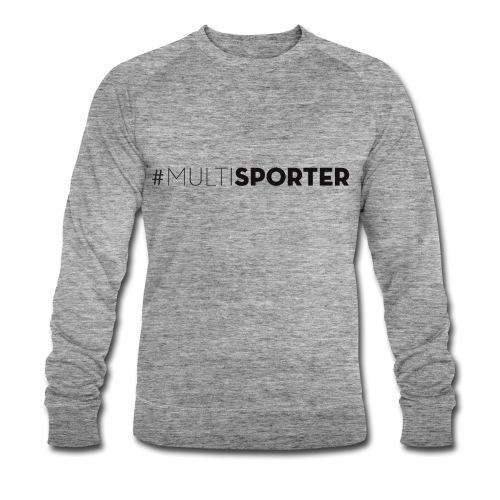 #MULTISPORTER - Mannen bio sweatshirt van Stanley & Stella