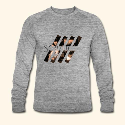 The art of Scratch - Sweat-shirt bio Stanley & Stella Homme