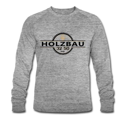 logo 3250 final - Männer Bio-Sweatshirt von Stanley & Stella