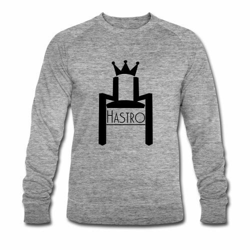Hastro Light Collection - Men's Organic Sweatshirt by Stanley & Stella