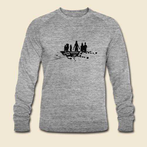 Sterk Genoeg by Natasja Poels limited edition - Mannen bio sweatshirt van Stanley & Stella