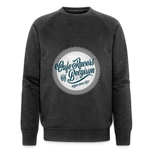 caferacersofbelgium - Mannen bio sweatshirt van Stanley & Stella