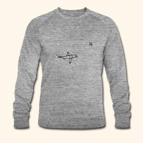 requin 03 21 - Men's Organic Sweatshirt by Stanley & Stella
