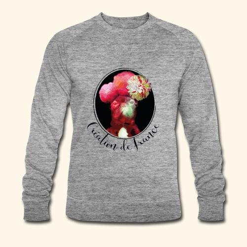 Création de France - Sweat-shirt bio Stanley & Stella Homme