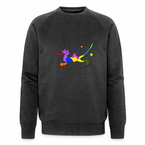 Kenny - Männer Bio-Sweatshirt von Stanley & Stella