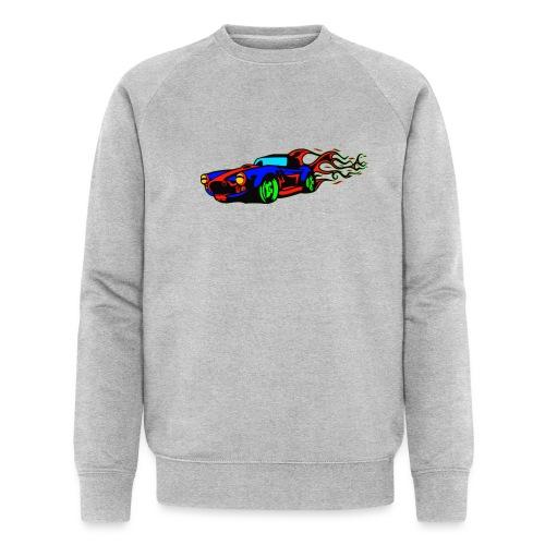 auto fahrzeug tuning - Männer Bio-Sweatshirt von Stanley & Stella