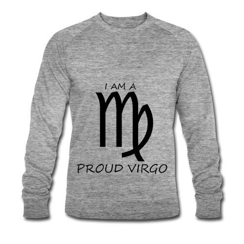 VIRGO - Men's Organic Sweatshirt by Stanley & Stella