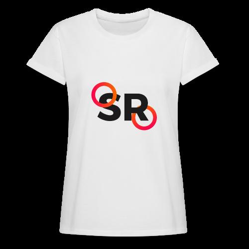 Simulator Radio - Women's Oversize T-Shirt