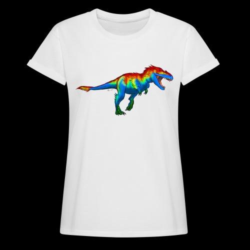 T-Rex - Women's Oversize T-Shirt