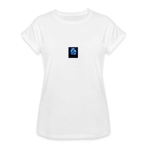 ZAMINATED - Women's Oversize T-Shirt