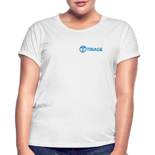 Triage - Women's Oversize T-Shirt